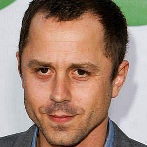 Giovanni Ribisi profile photo