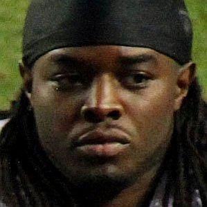 Trent Richardson profile photo