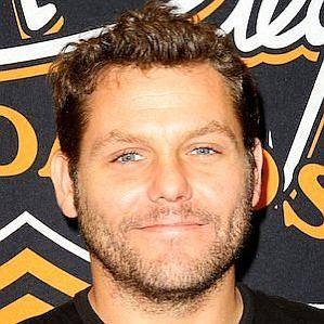 Jason James Richter profile photo