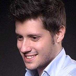 Michael Righini profile photo