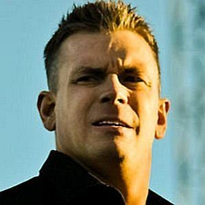 Alex Riley profile photo