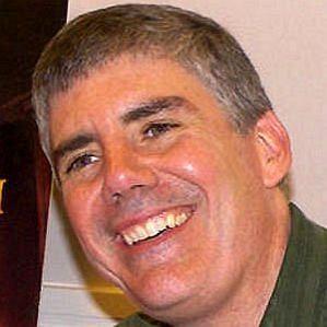 Rick Riordan profile photo