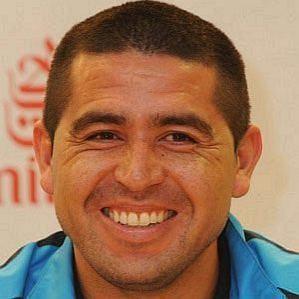 Juan Roman Riquelme profile photo