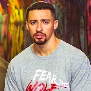 Giovanni Rivera profile photo