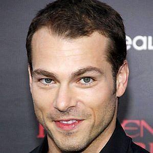 Shawn Roberts profile photo