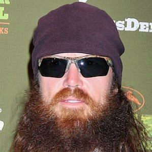 Jase Robertson profile photo