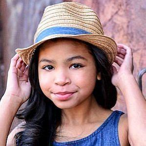 Navia Ziraili Robinson profile photo