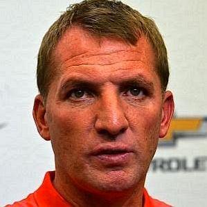 Brendan Rodgers profile photo