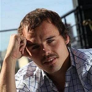 Benjamin Rojas profile photo
