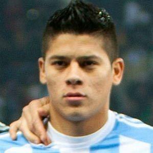 Marcos Rojo profile photo