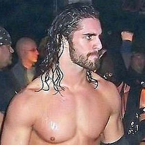 Seth Rollins profile photo