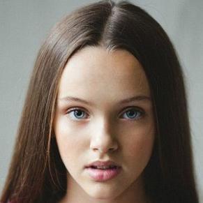 Angelina Romanovskaya profile photo