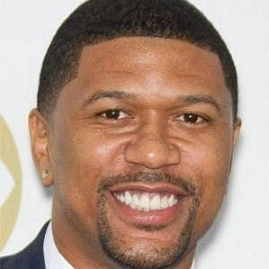 who is Jalen Rose dating