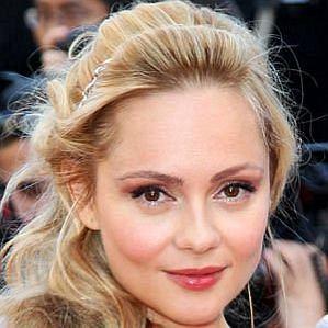 Beatrice Rosen profile photo