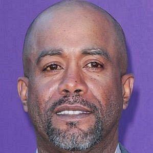 Darius Rucker profile photo