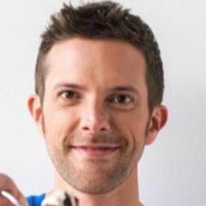 Joshua John Russell profile photo