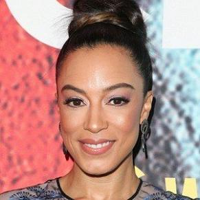 Angela Rye profile photo