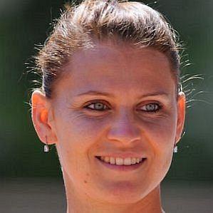 Lucie Safarova profile photo