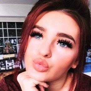 who is Megan Salmon-Ferrari dating