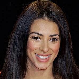 who is Georgia Salpa dating