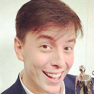 Thomas Sanders profile photo