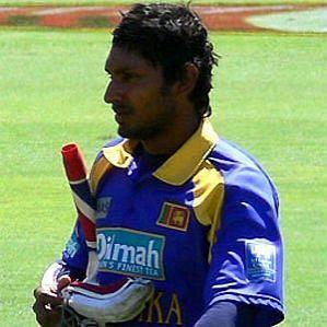 Kumar Sangakkara profile photo