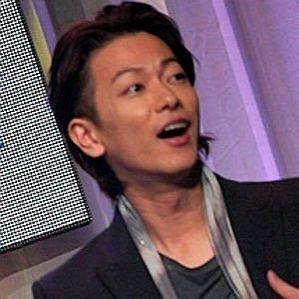 Takeru Satoh profile photo