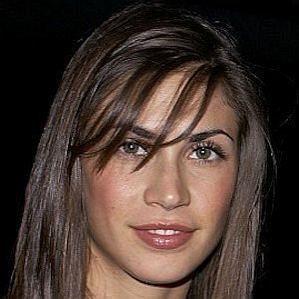 who is Melissa Satta dating