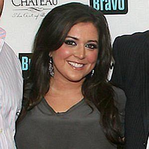 Lauren Manzo Boyfriend