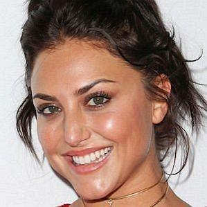 Cassie Scerbo profile photo