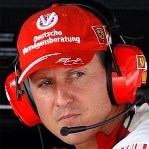 who is Michael Schumacher dating