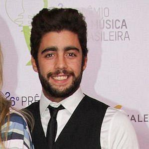 Luana Piovani Husband