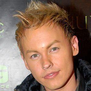 Drew Ryan Scott profile photo