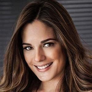 who is Sabrina Seara dating