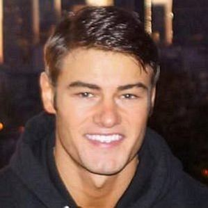 who is Jeff Seid dating