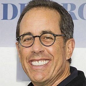 Jessica Seinfeld Husband