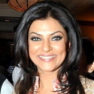 Sushmita Sen profile photo