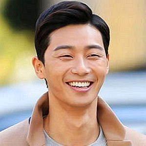 Park Seo-joon profile photo