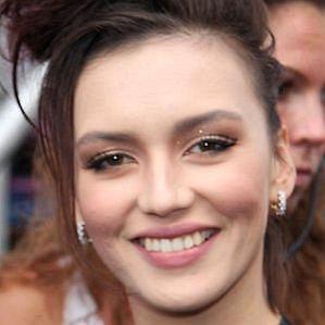 Olga Seryabkina profile photo