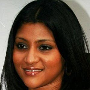 Konkona Sen Sharma profile photo