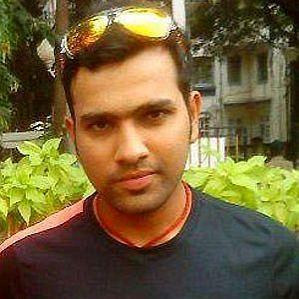 Rohit Sharma profile photo