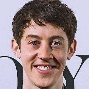 Alex Sharp profile photo