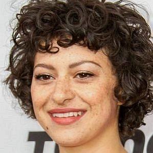 Alia Shawkat profile photo