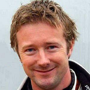 Gordon Shedden profile photo