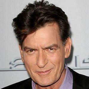 Charlie Sheen profile photo