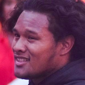 Danny Shelton profile photo