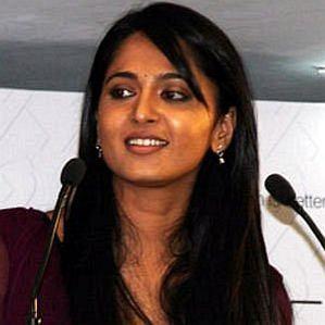 Anushka Shetty profile photo