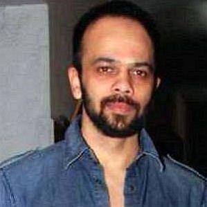 Rohit Shetty profile photo