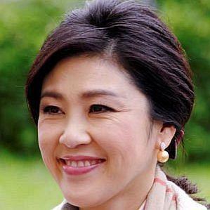 Yingluck Shinawatra profile photo
