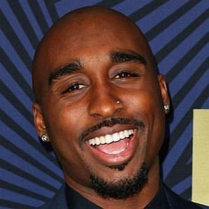Demetrius Shipp Jr profile photo